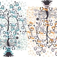 Ősfa vagy nemzetségfa?